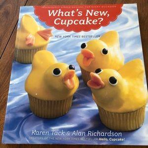 🤩 Cupcake Cookbook